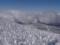 地蔵山頂駅展望台からの景色(山形市)