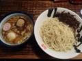 麺屋 久兵衛 久兵衛つけ麺(利府町)