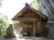 白髭神社(奥多摩町)