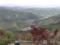 御岳山からの景色(青梅市)