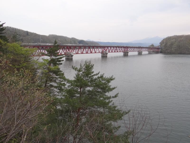釜房大橋(川崎町)