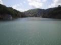 白い森おぐに湖(小国町)