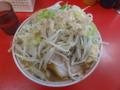 ラーメン二郎 仙台店 小豚ラーメン(仙台市)