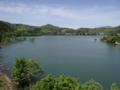 錦秋湖(西和賀町)