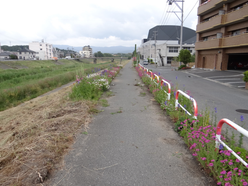 新川周辺(いわき市)