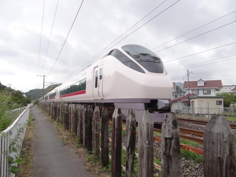 E657系(いわき市)