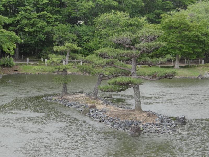 白水阿弥陀堂(いわき市)