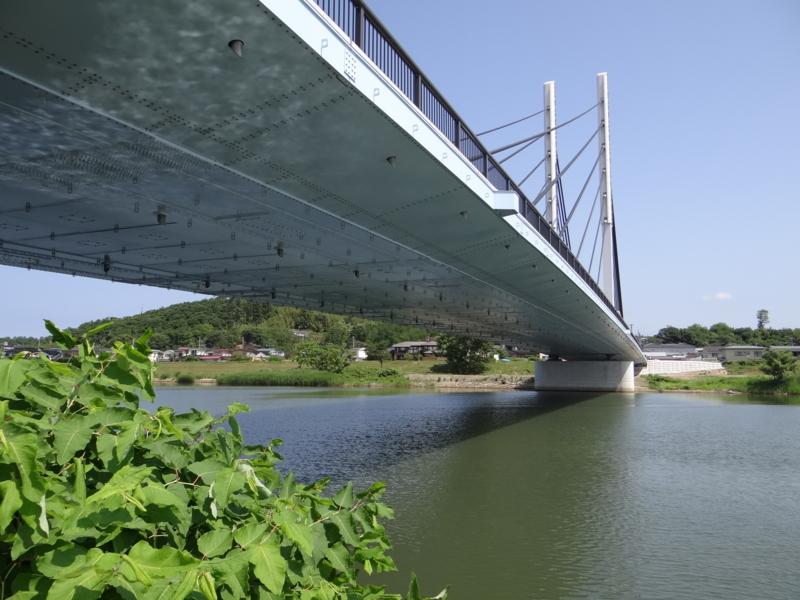 由利橋(由利本荘市)