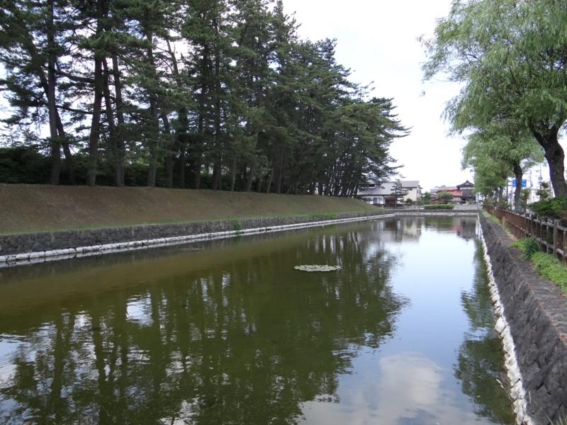本荘公園(由利本荘市)