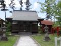 本荘神社(由利本荘市)