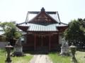 住吉神社(由利本荘市)