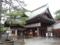 白山神社(新潟市)