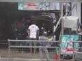 SUPER GT 第4戦 予選(村田町)