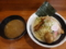 らー麺 たまや零式 味玉つけ麺(山形市)