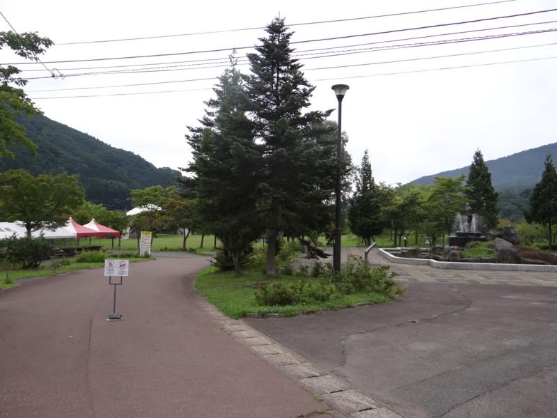 道の駅  虹の湖(黒石市)