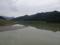 美山湖(西目屋村)