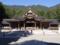 彌彦神社(弥彦村)