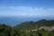 弥彦山ロープウェイ 山頂駅の景色(弥彦村)