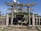 彌彦神社 御神廟(弥彦村)