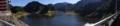 おおいし湖(関川村)