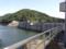 岳ダム(二本松市)