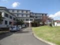 空の庭 リゾート(二本松市)