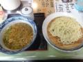 中華そば いぶし いぶしつけ麺(名取市)