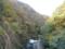 鳴子峡への道(大崎市)