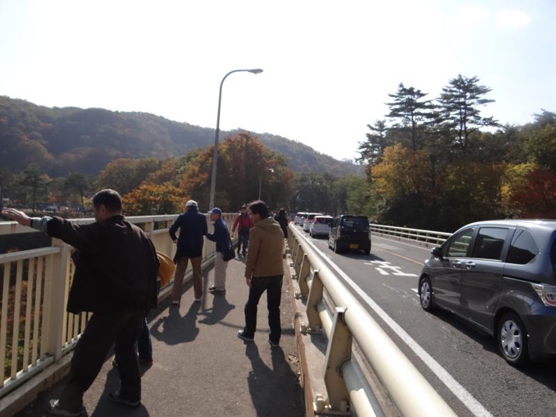 大深沢橋(大崎市)