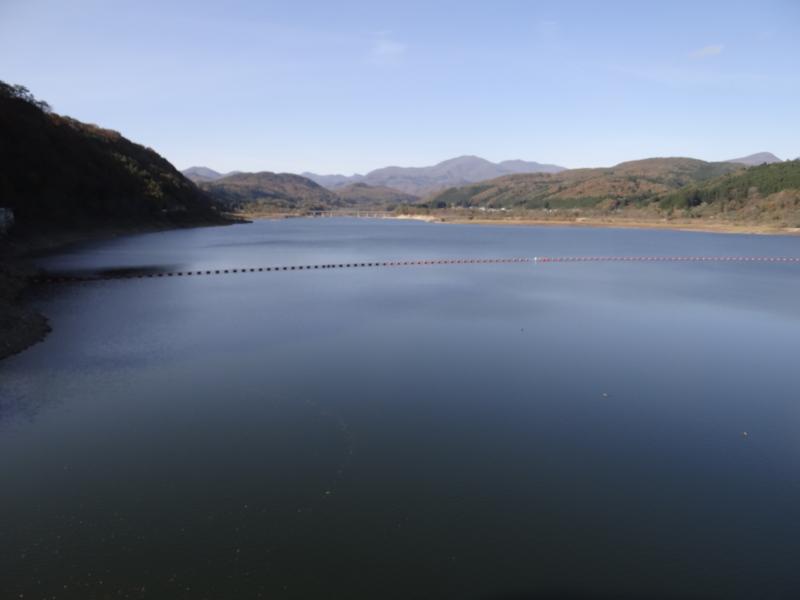 大倉湖(仙台市)