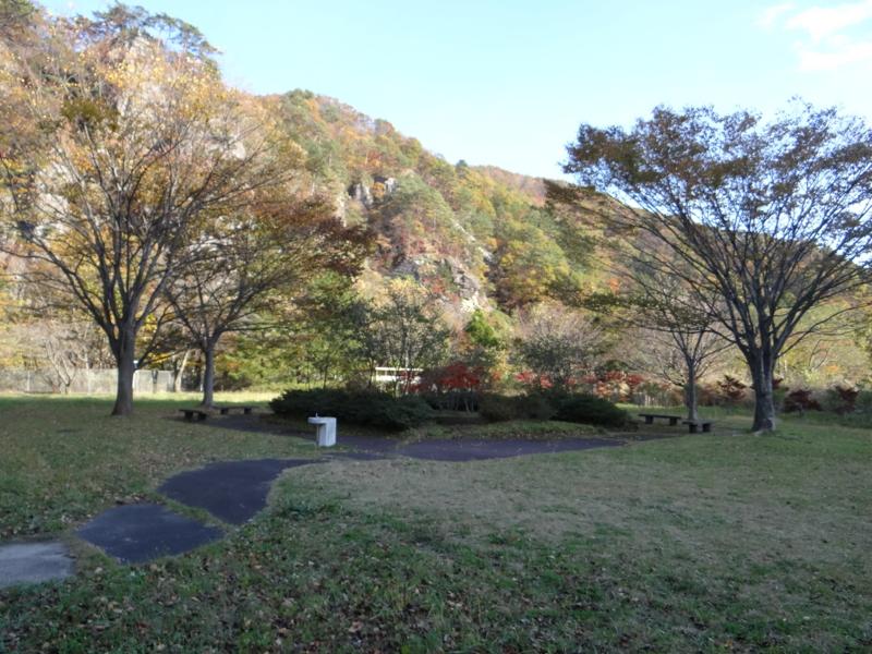 大倉湖畔公園(仙台市)