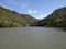 殿川ダム ダム湖(小豆島町)