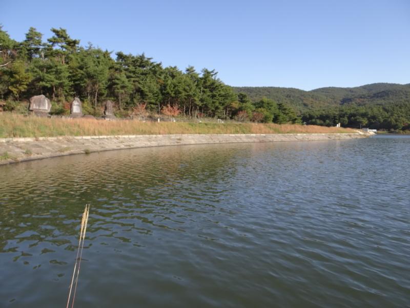 蛙子池(土庄町)