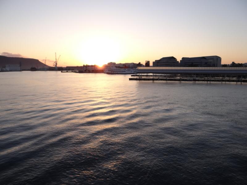 高松港(高松市)