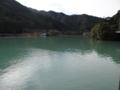 あじさい湖(那賀町)