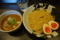 麺屋とがし 龍冴 龍冴のエビつけ麺(仙台市)