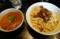 麺屋とがし トマト担々つけ麺(仙台市)