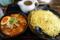 麺や 紅丸 肉つけ麺 辛味噌(市原市)