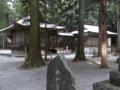 赤城神社(前橋市)