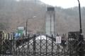 黒坂石ダム(みどり市)