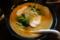 麺屋 葵 坦々麺+味付け玉子(南陽市)