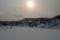 白川湖(飯豊町)