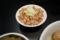 麺屋ろっきん 肉飯(小)(柴田町)
