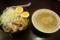 山形飛島 亞呉屋 山形駅前店 あごだしどろつけ麺(山形市)