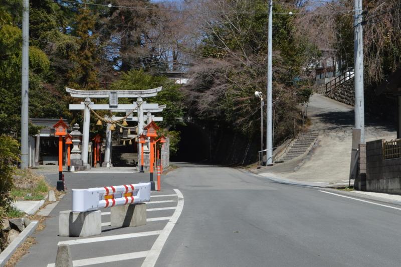 貴船神社(みどり市)