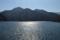 湯西川湖(日光市)