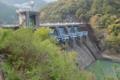 平鍋ダム(北川村)
