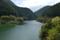 桐見湖(越知町)