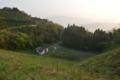 八代ダム(八幡浜市)