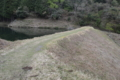 火の口谷池(京丹波町)